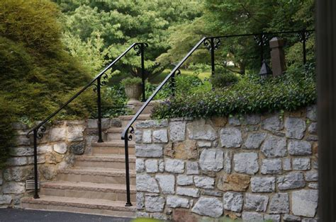 Backsplash Design Ideas For Kitchen Exterior Wrought Iron Railing Style Railing Stairs And