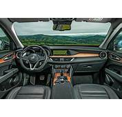 Alfa Romeo Stelvio Vs Volvo XC60 Audi Q5 Triple Test