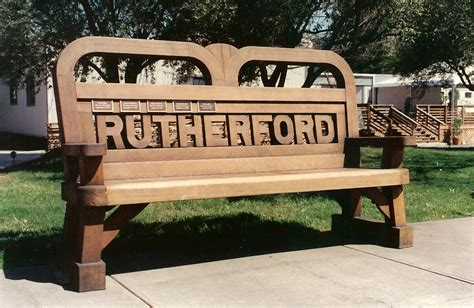 rutherford bench how much do you think a point higher quot walk score quot is worth