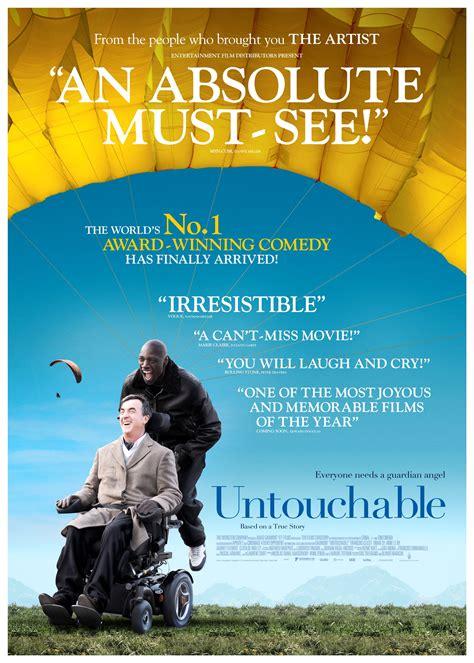 best french films movie untouchable wheretonext
