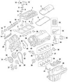 parts 174 ford f 150 engine oem parts