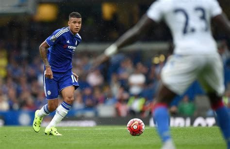 chelsea yesterday chelsea fc on twitter quot kenedy during his chelsea debut