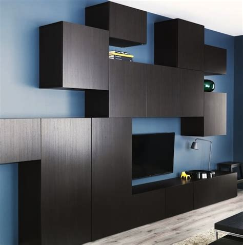 ikea besta unit ideas 40 brilliant wall units