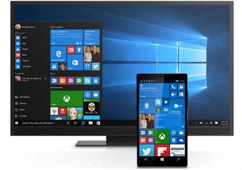 pc to mobile windows 10 mobile and pc windowsmotion