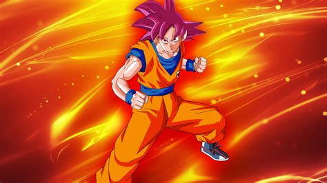 dragon ball z wallpaper goku super saiyan god dragon ball super saiyan god wallpaper mobile anime hd