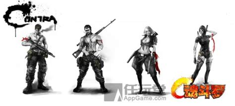 contra full version game download official ios version of contra hits the chinese app store
