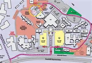mather california map san francisco va health care system
