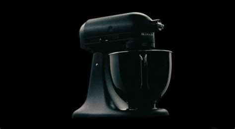 kitchenaid black tie kitchenaid s artisan black tie limited edition mixer