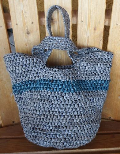 pattern for tote bag made from plastic bags 24 items you didn t know were made from recycled plastic