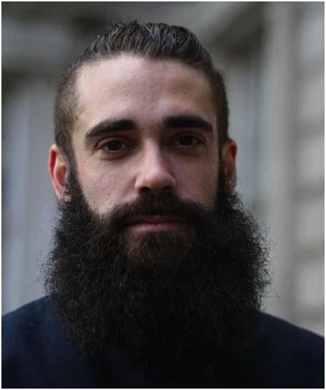 Have we reached 'peak beard'?   Sage Clothing Blog
