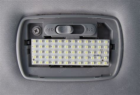 Honda Fit Interior Light by Honda Accord 118 Lights Direct Fit Led Interior Lights Package