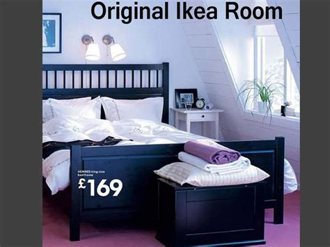 ikea hemnes schlafzimmer thenumberswoman s ikea inspired hemnes other side bedroom