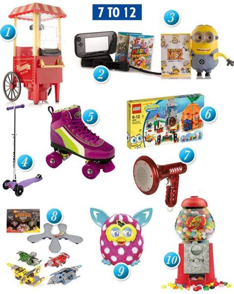 children s gift guide christmas presents galore for