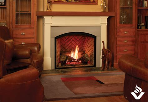 Town And Country Fireplaces Prices by Town Country Tc36 Arch Fireplace Vancouver Gas Fireplaces