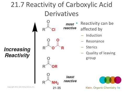 define induction organic chemistry organic chemistry chapter 21 klein
