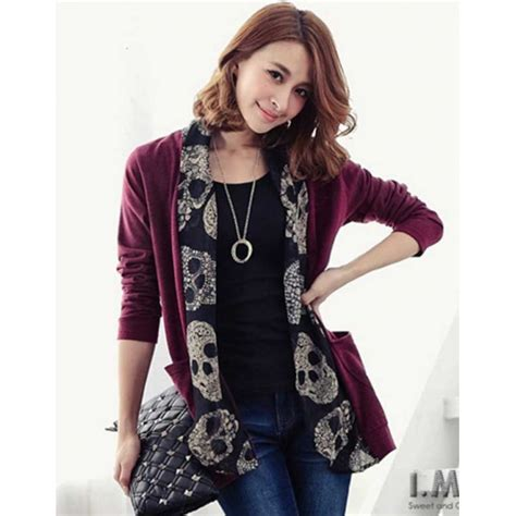 Dress Syall Import cardigan wanita import t1594 moro fashion
