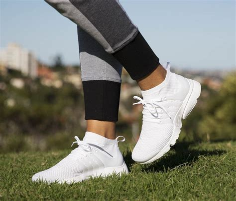 Nike Air Presto Flyknit White White Premium Quality 1000 images about sneaker obsessed on