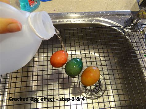 How To Decorate Boiled Eggs easter craft idea 3 ways to decorate boiled eggs be a