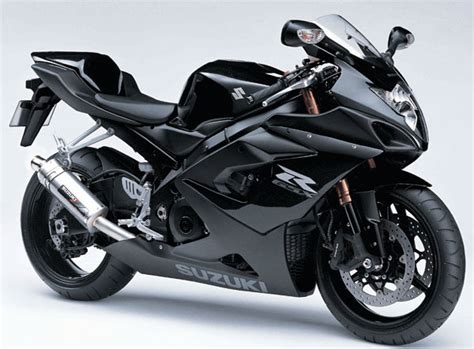 Fastest Suzuki Top 10 Fastest Bikes In The World