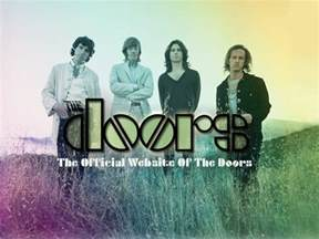 the doors official website of the doors