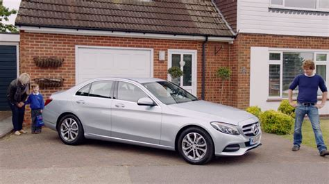 mercedes uk the c class saloon test drive review mercedes cars