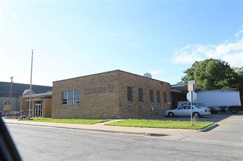 Warrensburg Post Office warrensburg missouri post office 64093 johnson county