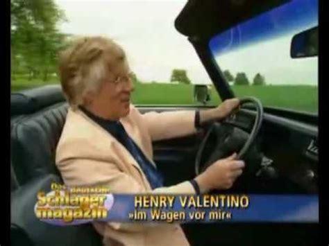 henry valentino im wagen vor mir im wagen vor mir otto waalkes feat henry valentino