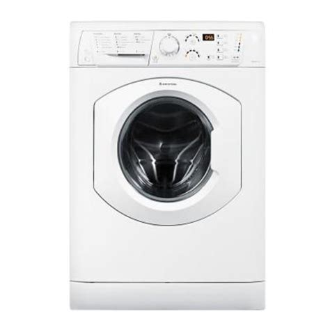 ariston 1 9 cu ft washer and 1 9 cu ft electric dryer