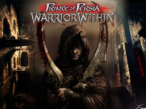 emuparadise the warriors prince of persia warrior within readnfo iso