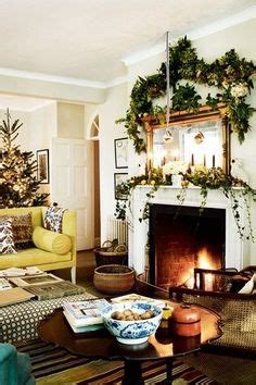 adorning with a classic farmhouse inspiration decorations tree 1000 images about christmas holiday on pinterest the