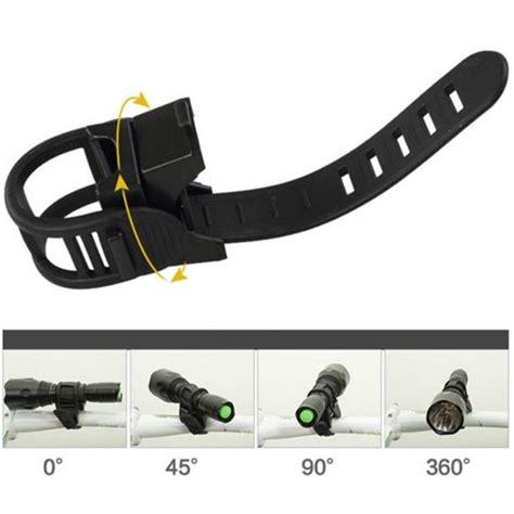 Led Lenser Bicycle Mount Clip led lenser bicycle mount clip black jakartanotebook