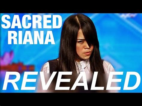 asia s got talent vote the sacred riana semi 2 voting closed asia s