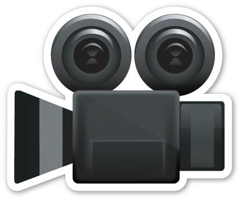transparent wallpaper camera apk free download emoji movie camera transparent png stickpng