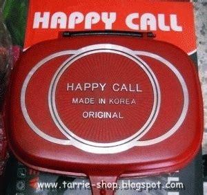 Happy Call 32 Cm Panci Serbaguna Cepat Matang happy call 30 cm wajan serba guna
