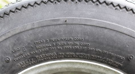 boat trailer tire used trailer tires small boats monthly