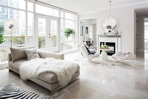 Modern Home Decor The Marble Marble Floor Design Pictures Living Room Modern Living