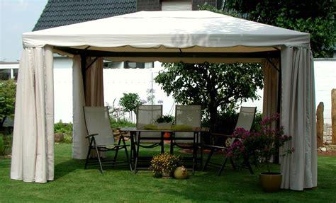 pavillon rund 4m pavillon 3x4m stabil und wasserdicht