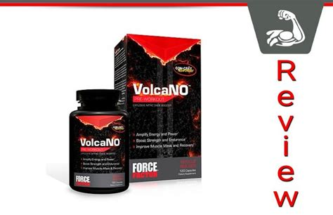 supplement quality reviews factor volcano review quality nitric oxide booster