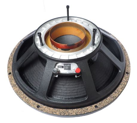 Speaker Legacy 18 Inch mccauley sound 6540r 8 15 inch basket for legacy 6540 compass