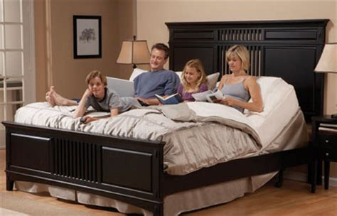family adjustable bed
