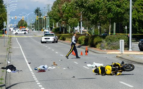 girl killed wednesday went to school at petroglyph elementary kob one dead three injured in surrey after motorcycle crashes