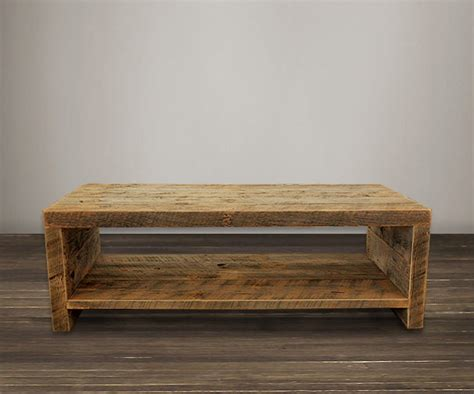 pictures of reclaimed wood coffee table reclaimed wood