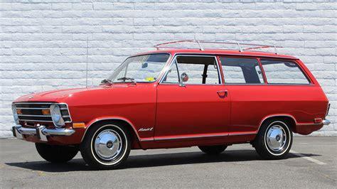 1968 opel kadett wagon 1968 opel kadett l station wagon f56 las vegas 2017