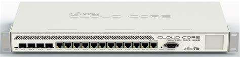 Cloud Router Mikrotik mikrotik cloud router ccr 1036 the unofficial
