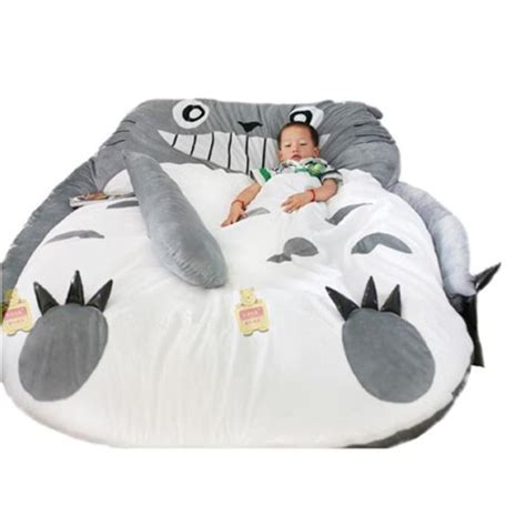 totoro bed set totoro bed and bedding