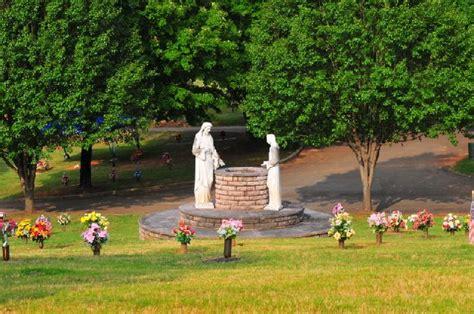 memorial park funeral home bukit