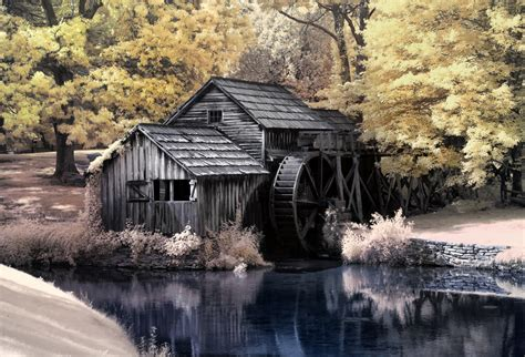 Mills To Do With The by Updated Grist Mill Gps File Available Hilliard