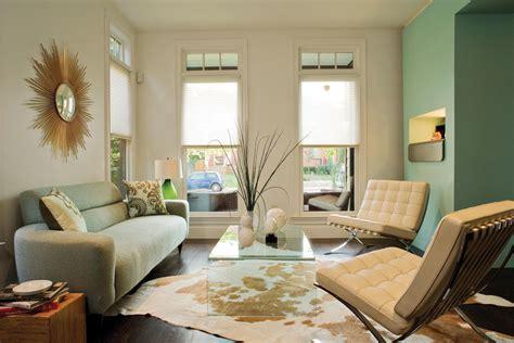 modern classics  living room decorating ideas