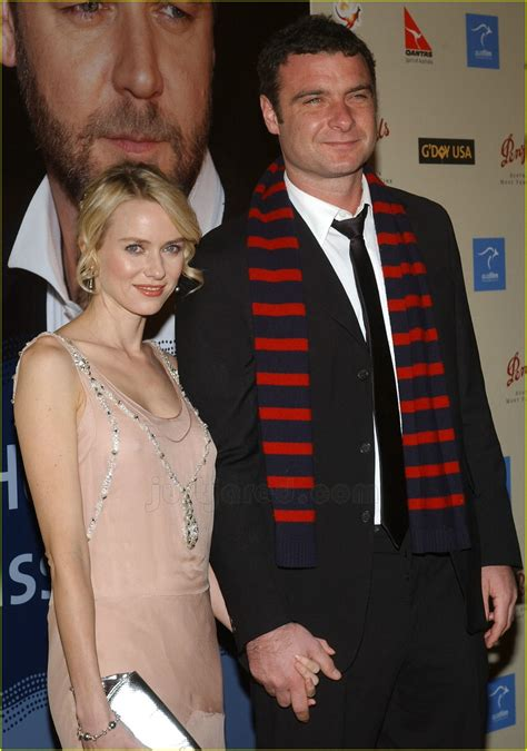 Are Watts Liev Schreiber Married by Watts And Liev Schreiber Married Foto 2017