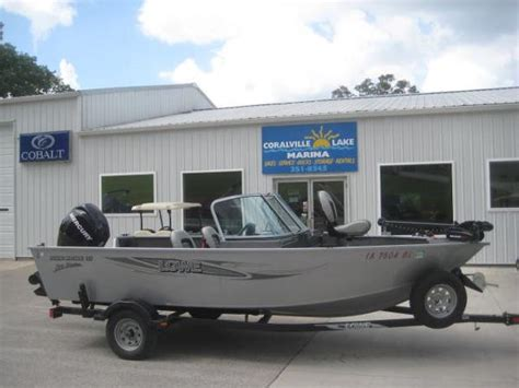 lowe boats iowa lowe fishing machine 165 pro series boats for sale in iowa
